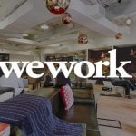 We Work London