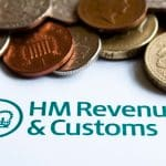 HMRC expenses - Robinsons London