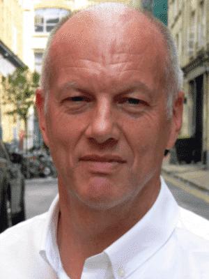 Richard Brattle - Robinsons Chartered Accountants