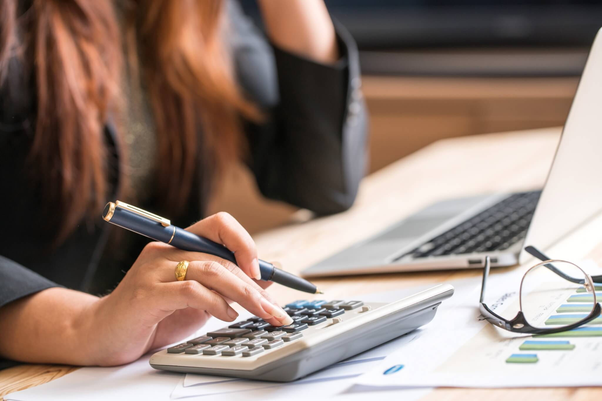 Dividend calculation - higher rate taxpayers