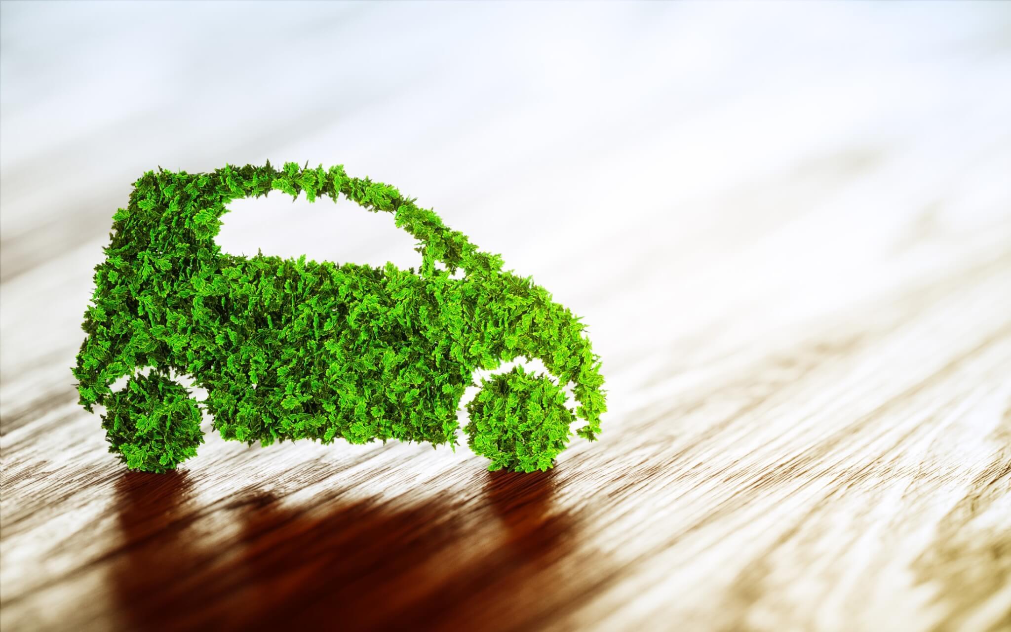 Hybrid company car tax benefits - Robinsons London