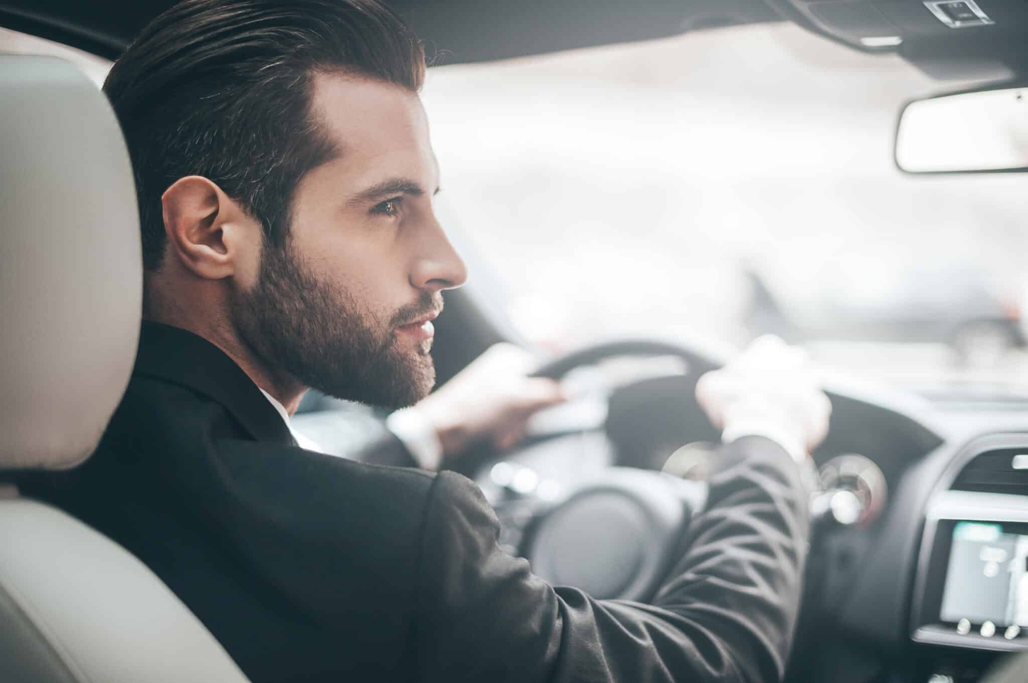 Company cars - Robinsons London Accountants