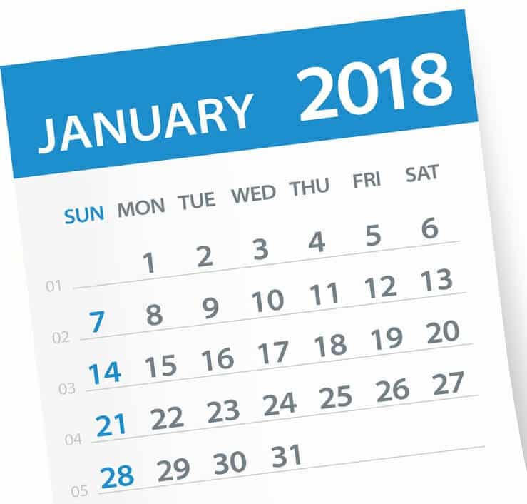 New Year resolutions for tax planning - Robinsons London Accountants