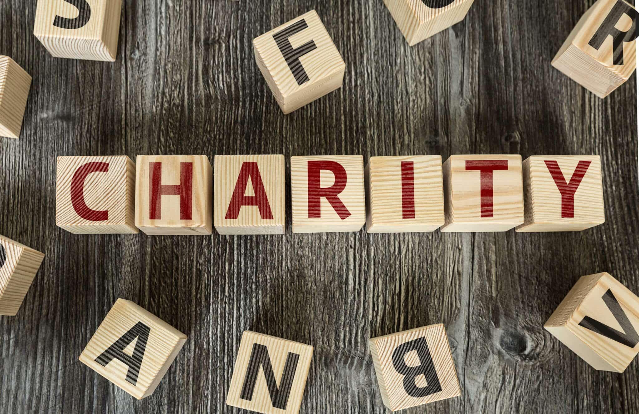 Charities Gift Aid - Robinsons London Accountants