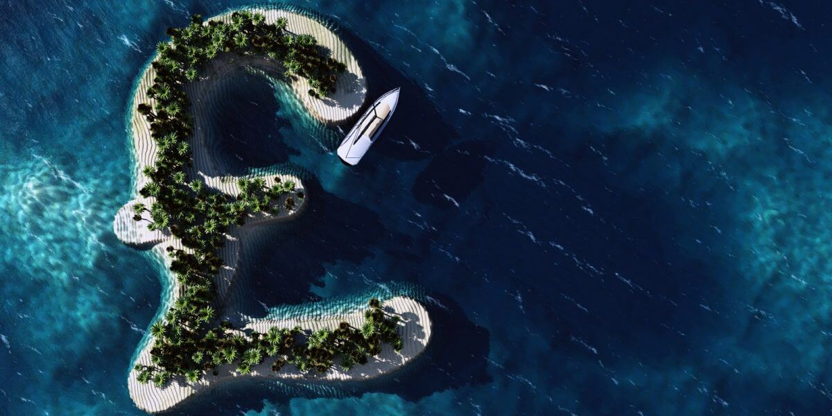 Offshore assets