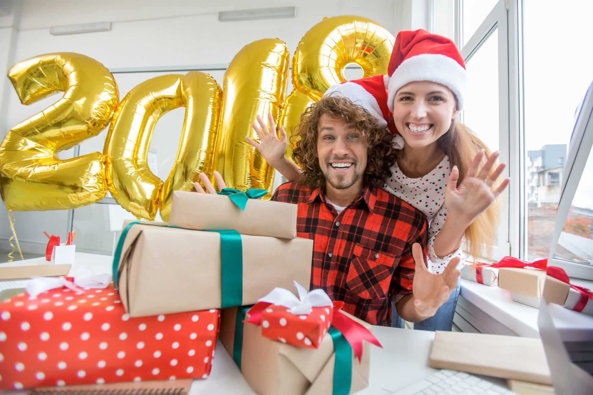 Tax-free gifts for employees