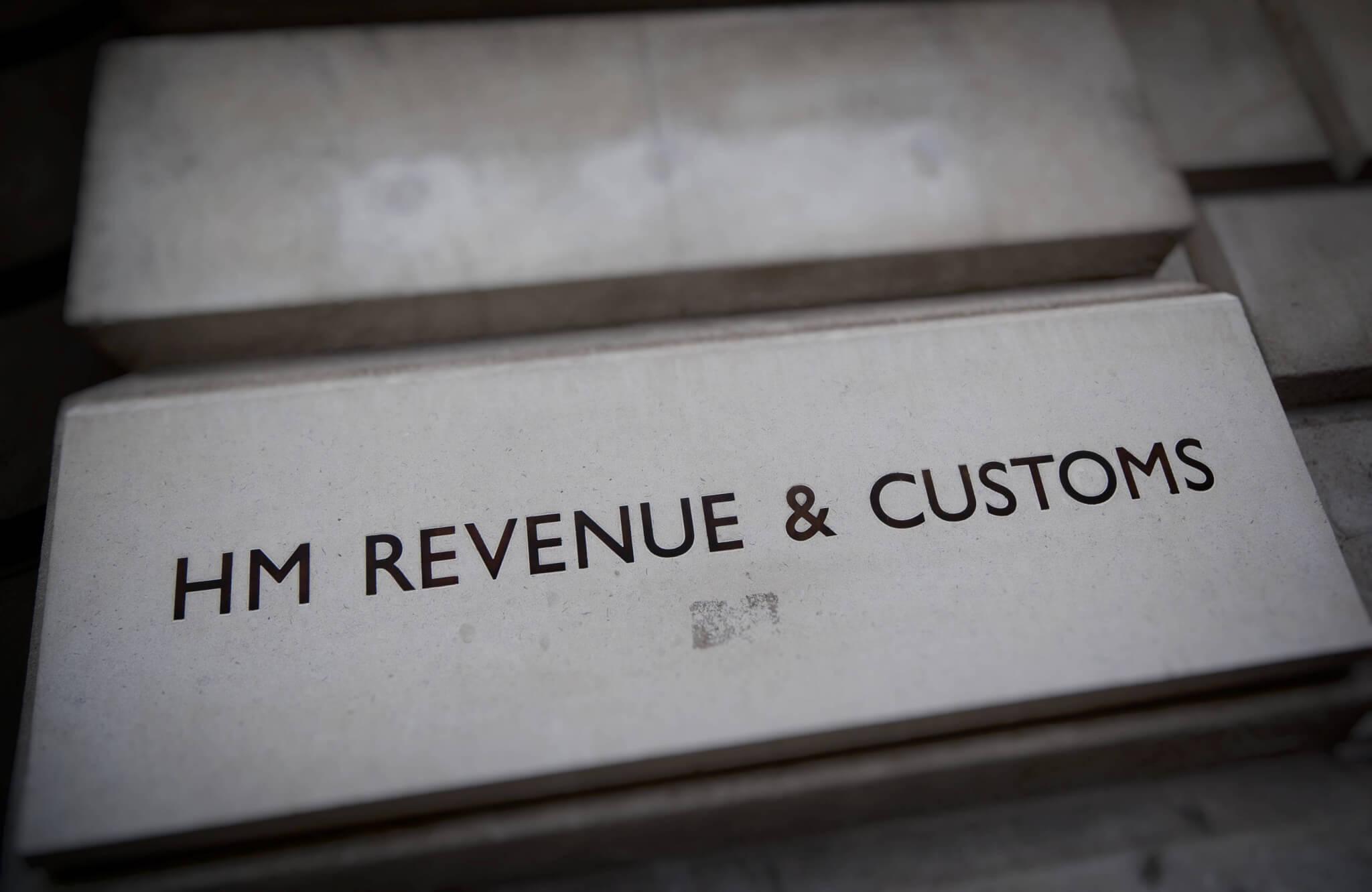 HMRC - Robinsons London Accountants