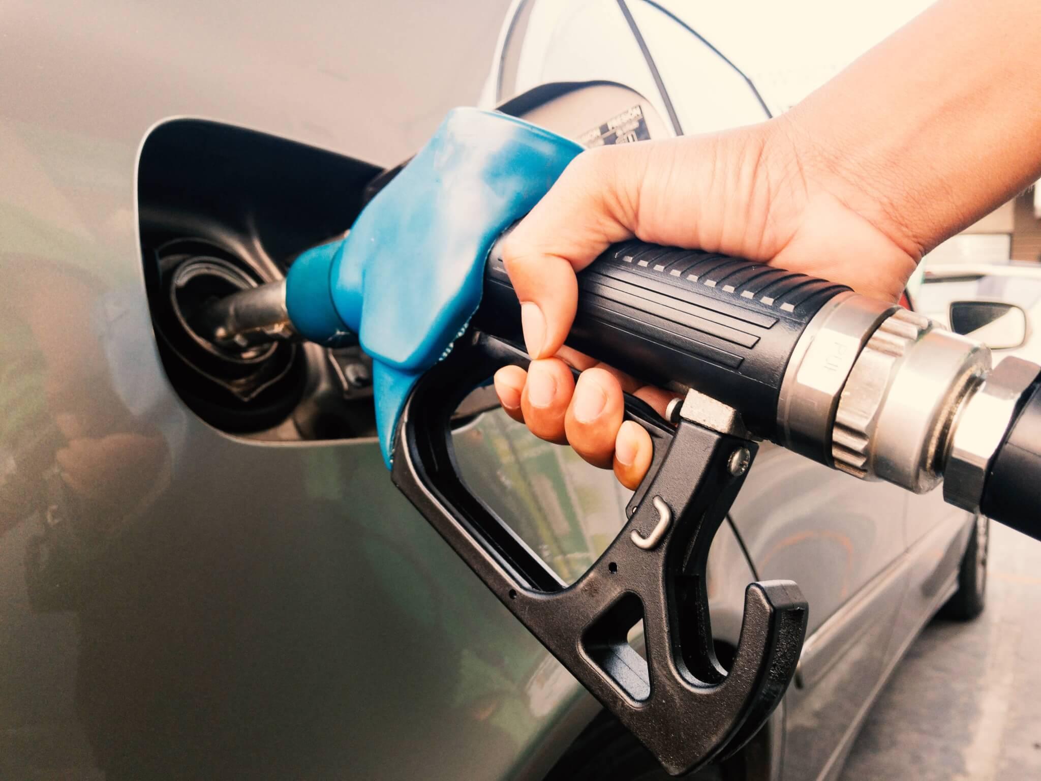 VAT fuel