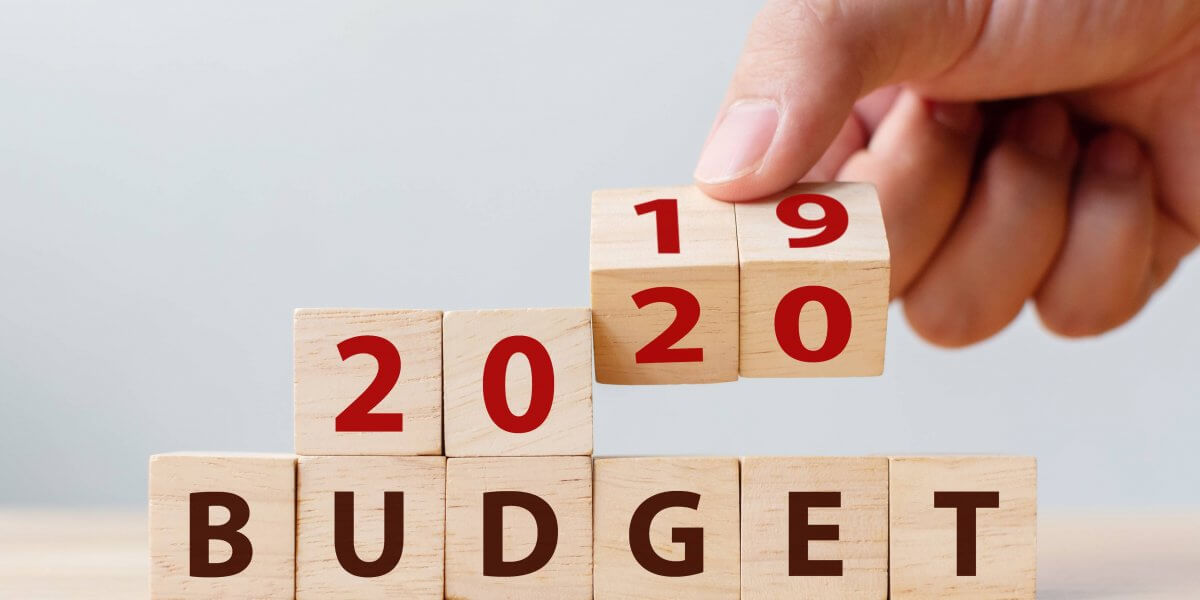 Budget Day 11 March