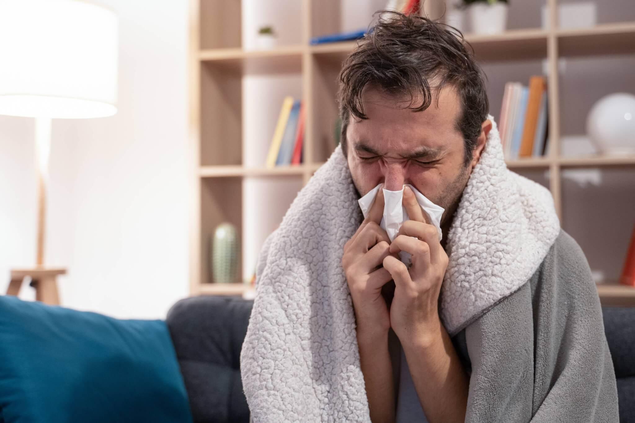 Coronavirus sick pay